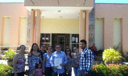 Maranguape: Comissão Municipal encaminha pautas da categoria