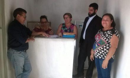 Abaiara: Comissão Municipal encaminha pautas da categoria