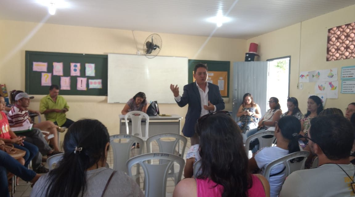 Palmácia: Categoria não aceita proposta da Prefeitura de reajuste salarial