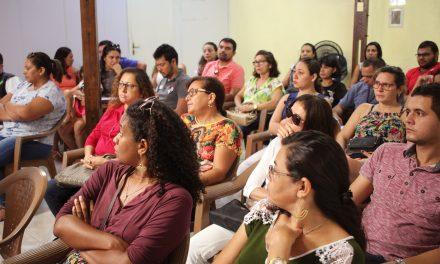 Maranguape: APEOC realiza plenária com professores do cadastro de reserva