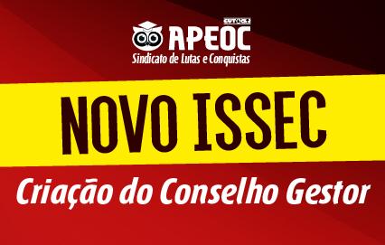ISSEC: Decreto do Conselho de Gestão é publicado