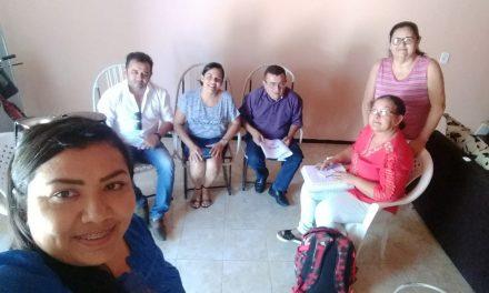 Icó: Reunião discute principais pautas da categoria