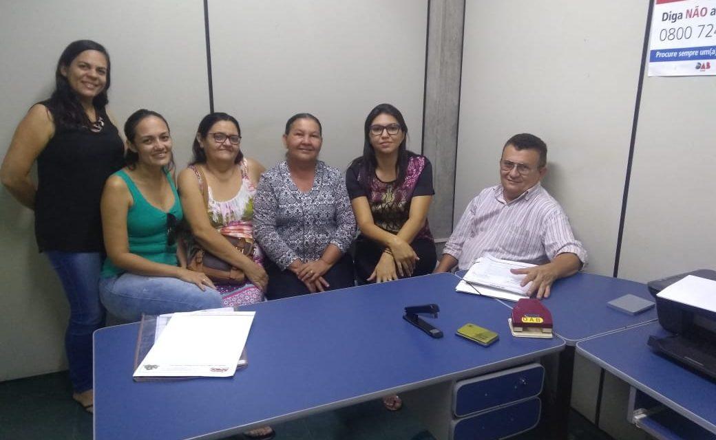 Icó: Comissão Municipal entra com ação na justiça para retorno da Ampliação Definitiva de Carga Horária