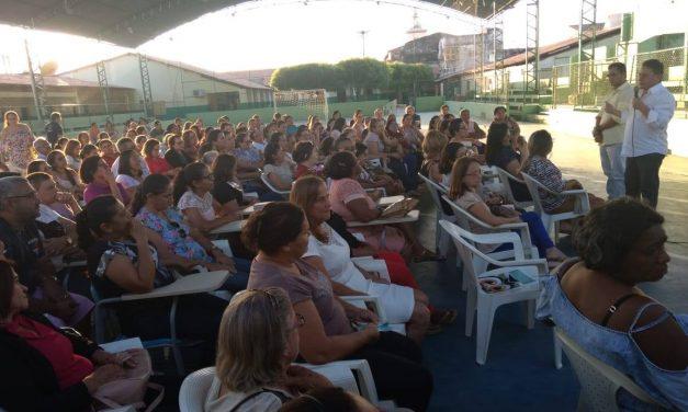 36 Plenárias em todo o Ceará debateram os PRECATÓRIOS DO FUNDEF