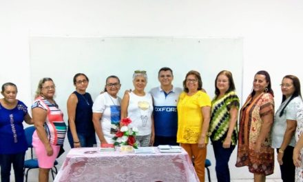 Maracanaú: Sindicato APEOC se reúne com aposentados para tratar de Novo ISSEC e Precatórios do FUNDEF