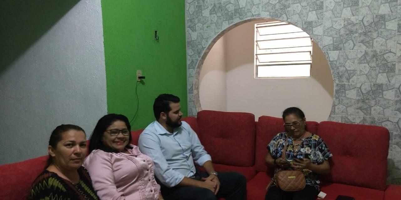 Boa Viagem: Sindicato APEOC realiza atendimento jurídico e acompanha processos no fórum da cidade