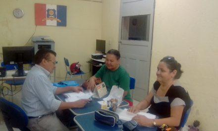 Icó: Comissão Municipal do Sindicato APEOC participa de reunião de planejamento