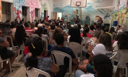 Jaguaruana: Plenária discute Financiamento da Educação e Novo ISSEC
