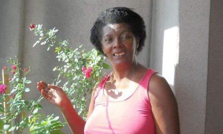 Nota de pesar: Profª. Célia Maria Ferreira
