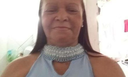 Nota de pesar: Profª. Elizete Sena