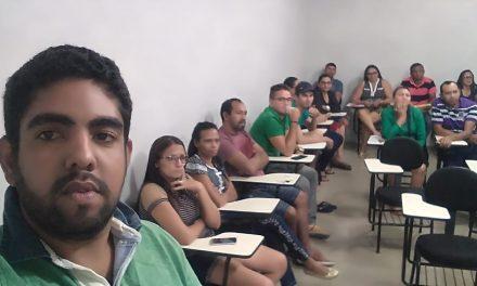 Parambu: Comissão Municipal da APEOC se reúne com sócios