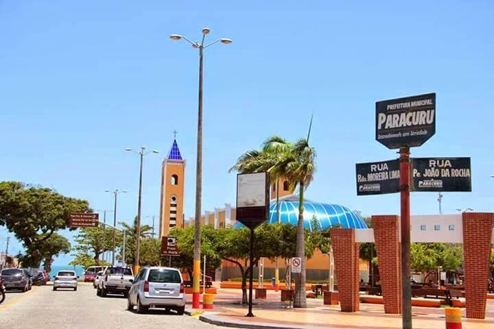 PARACURU: Sindicato APEOC tem mais uma vitória quanto ao quinquênio dos professores