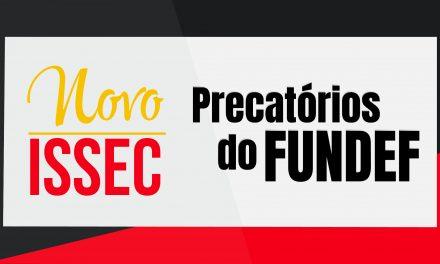 CONVOCATÓRIA: Plenárias Regionais sobre Precatórios do FUNDEF e Adesão ao Novo ISSEC