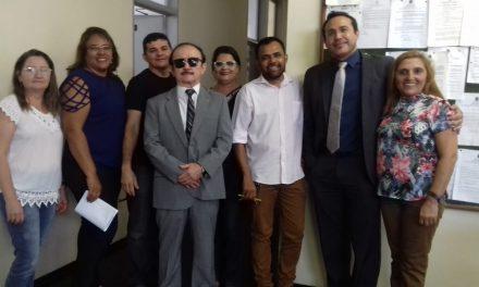 Catarina: Promotoria determina desbloqueio dos recursos do precatório do FUNDEF