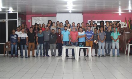 Coletivo APEOC Inclusiva realiza debate sobre inclusão na Educação Pública