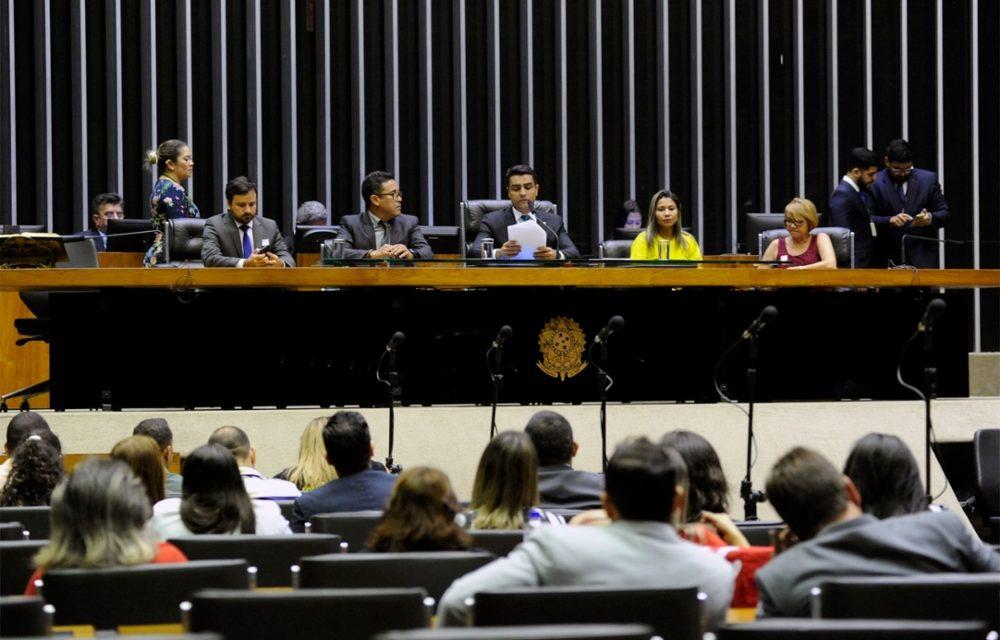 PRECATÓRIOS DO FUNDEF: Sindicato APEOC participa de Audiência Pública na Câmara Federal