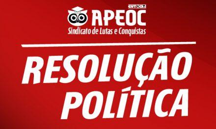 Educação Pública em defesa da Democracia