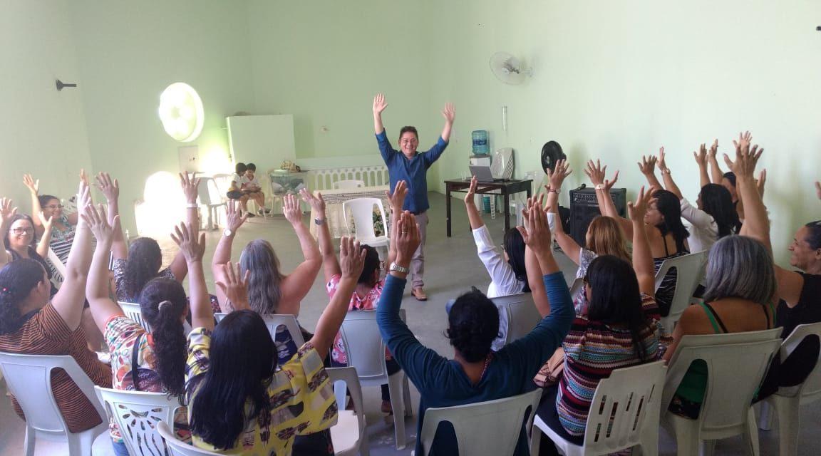 Acaraú: Sindicato APEOC aprova Estatuto e elege nova Comissão Municipal