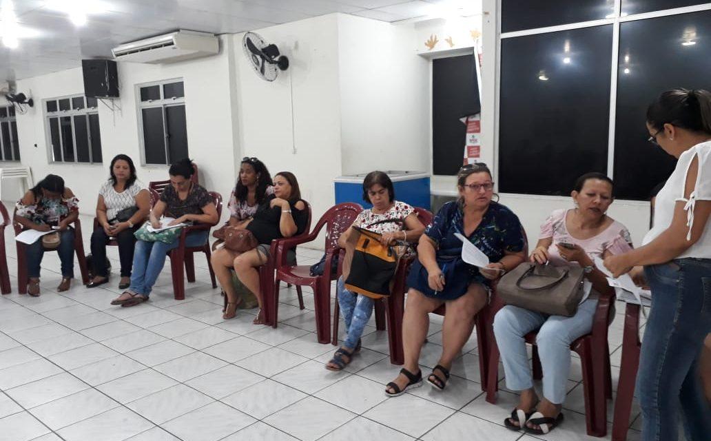 Sindicato APEOC aprova agenda de luta pela convocação de aprovados em Concursos da RMF