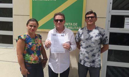 Horizonte: Sindicato APEOC cobra convocação de aprovados no último Concurso