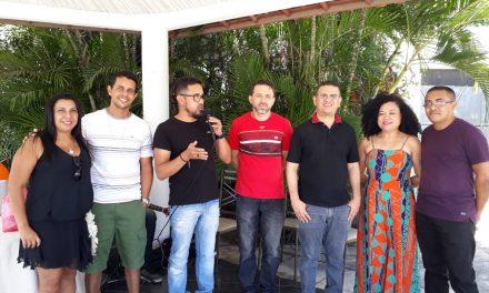 Pacatuba: Comissão Municipal comemora Dia do Professor, do Diretor e do Servidor Público
