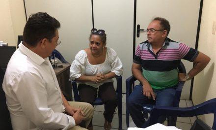 Sindicato APEOC discute Ampliação Definitiva de Carga Horária
