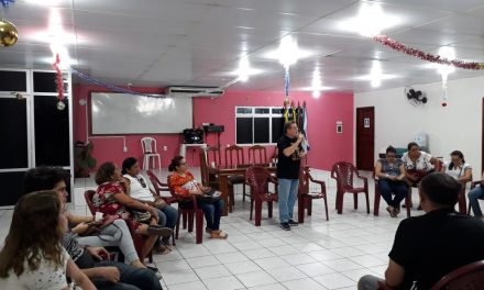 Sindicato APEOC realiza plenária com professores aprovados em concursos municipais