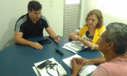 Jaguaruana: Sindicato APEOC cobra do secretário de Educação hora atividade, lotação e ampliação