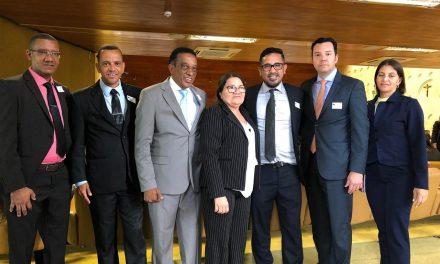 Sindicato APEOC acompanha sessão no STF sobre Precatório do FUNDEF da Rede Estadual