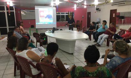 Executiva Ampliada se reúne para discutir Campanha Salarial e Conjuntura Política