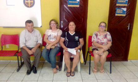 Abaiara: Sindicato APEOC protocola ofício na Prefeitura com a Pauta de Reivindicações 2019