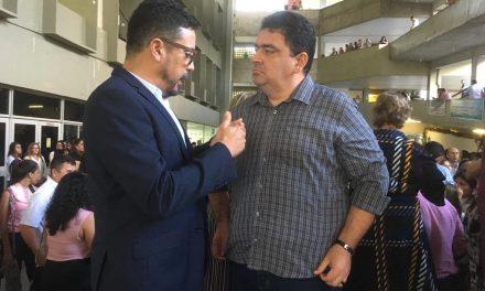 Sindicato APEOC terá audiência na SEDUC para cobrar pautas pendentes