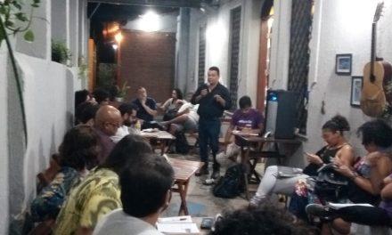 "Sindicato APEOC participa de debate sobre projeto ""Escola sem Partido"""