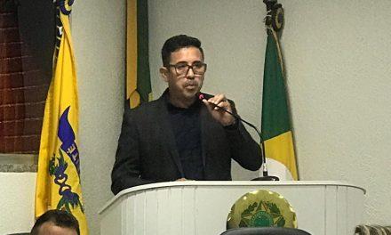 Baturité: Presidente Anizio Melo fala sobre Precatórios do FUNDEF em Audiência Pública