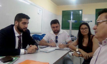 Varjota: Sindicato APEOC realiza reunião de planejamento
