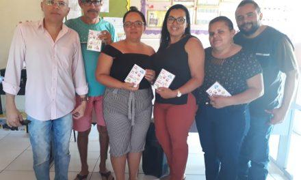 Fortim: Comissão Municipal continua a visitar escolas do município