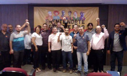 Frente Norte/Nordeste unida em Fortaleza em prol dos Precatórios do FUNDEF