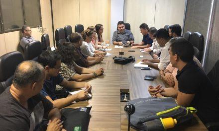 Sindicato APEOC cobra da SEDUC Ampliação, Promoção, Pagamento de temporários e Escola Livre