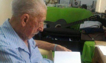 Nota de Pesar: Professor Clóvis Pereira Lima