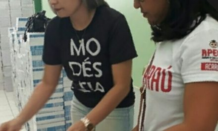 Acaraú: Sindicato APEOC protocola ofício cobrando pautas da categoria