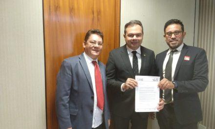Sindicato APEOC garante apoio do deputado Idilvan Alencar na luta pelo financiamento da Educação