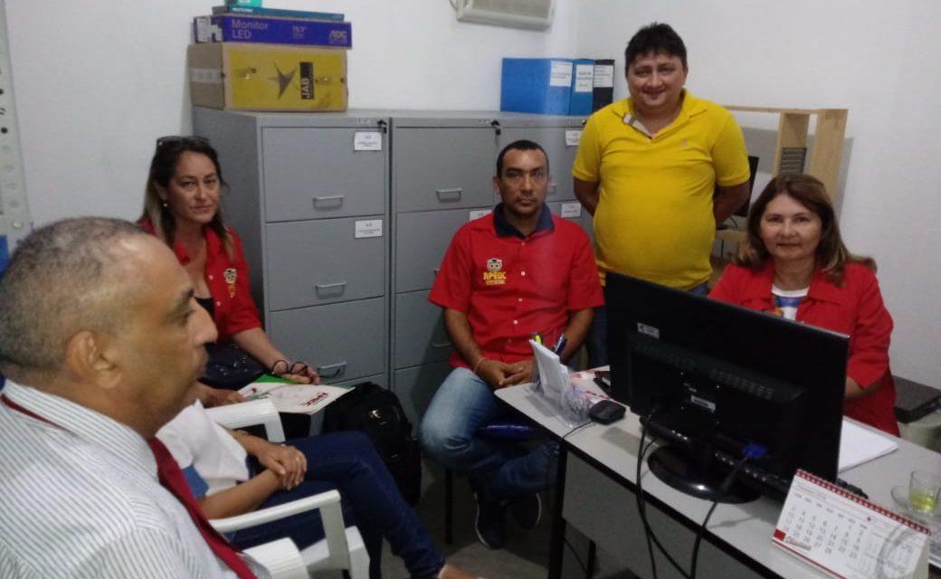 Ocara: Sindicato APEOC cobra reajuste para secretários escolares