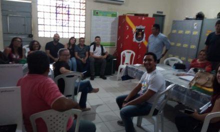 Cariri: Projeto Chão da Escola discute Financiamento da Educação e Precatórios do FUNDEF