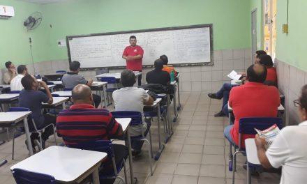 Fortaleza: Projeto Chão da Escola debate Novo ISSEC, Precatórios FUNDEF e Novo FUNDEB