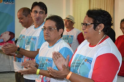 Nota de Pesar: Presidente da FETRACE, Eliseu Rodrigues
