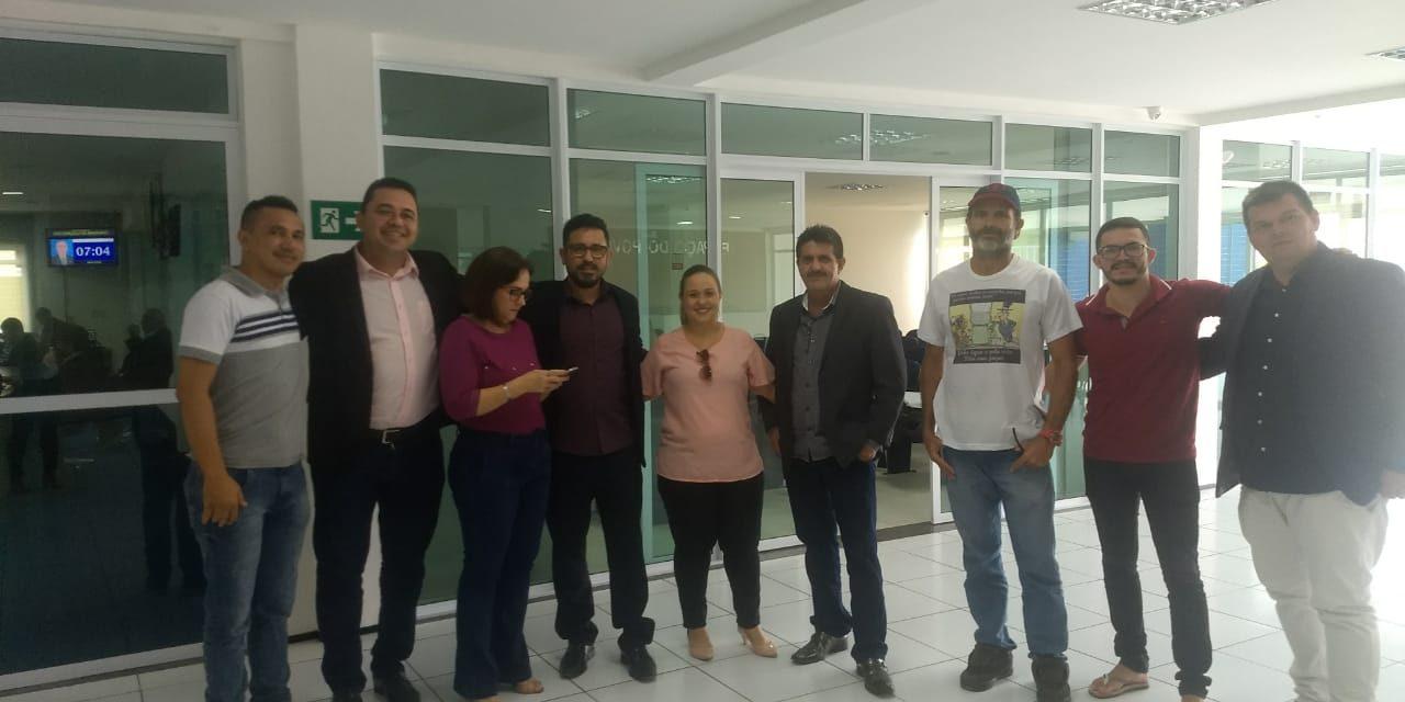 São Gonçalo: APEOC garante negociação, cumprimento da data-base e reajuste dos professores