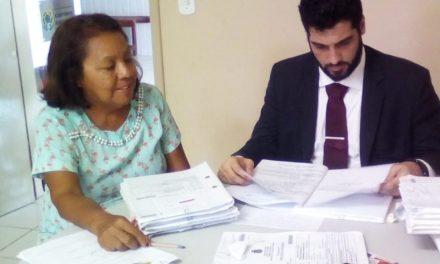Chaval: Sindicato APEOC faz acompanhamento de processos judiciais