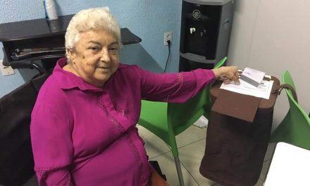 Nota de pesar: Professora Luizete Albano