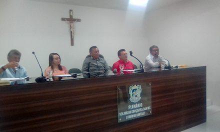 Porteiras: APEOC discute Precatórios do FUNDEF com gestão municipal