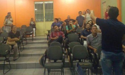 Novo ISSEC: APEOC esclarece dúvidas sobre credenciamento da rede em Iguatu